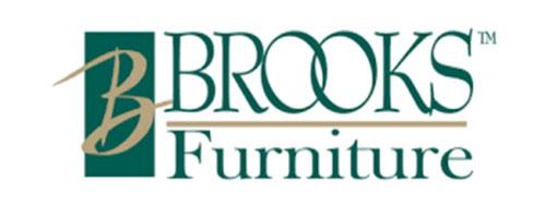 brooks furniture logo