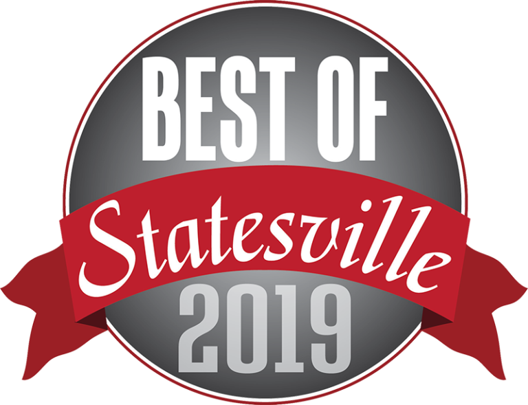 best of statesville logo