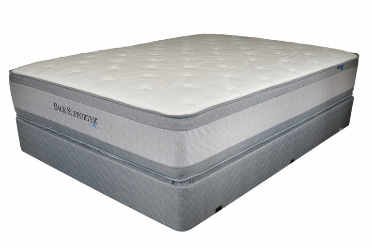 back supporter pr majesty mattress