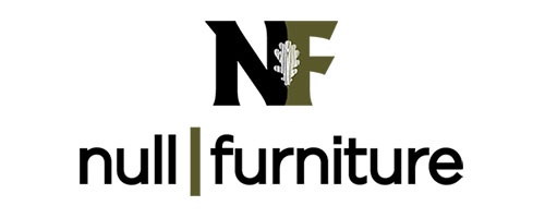 null furniture logo