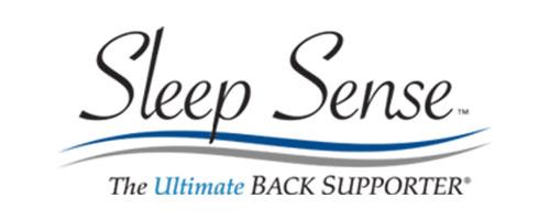 sleep sense logo