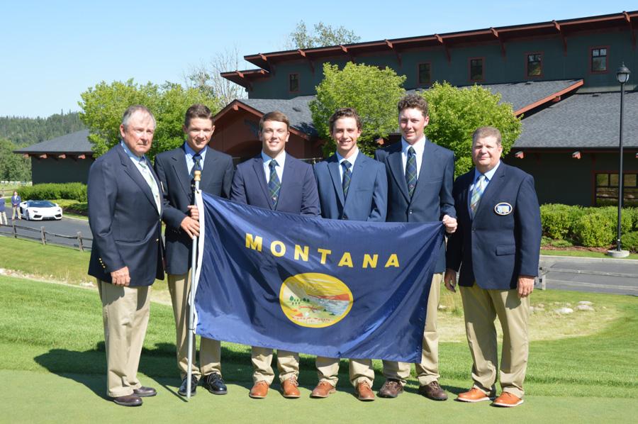 Team Montana