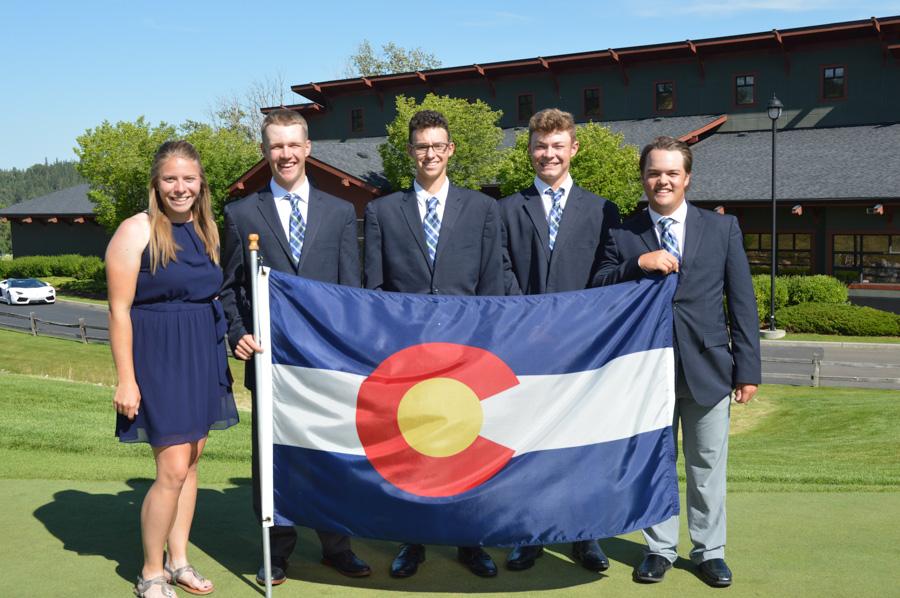 Team Colorado