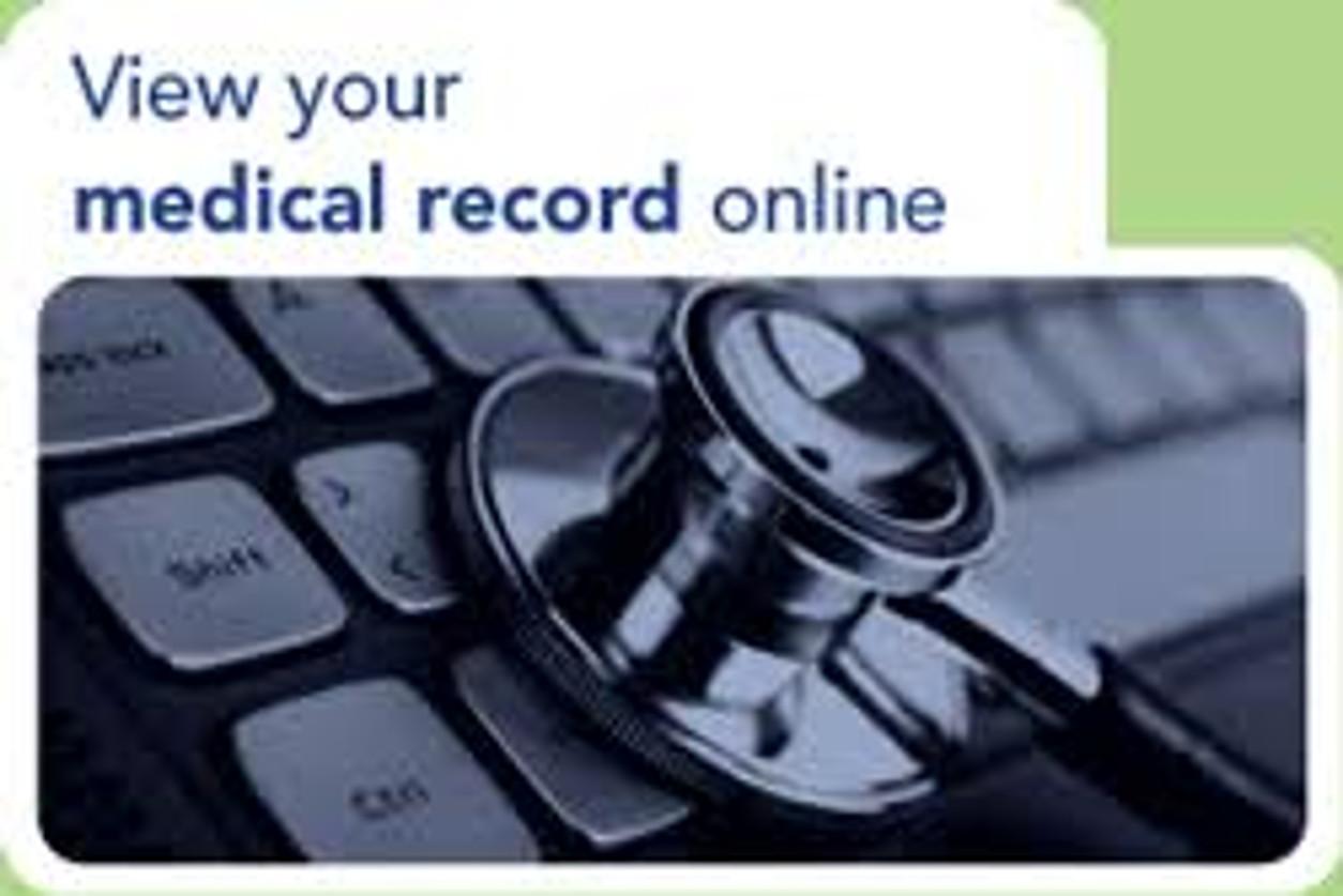 HealthRecordOnline