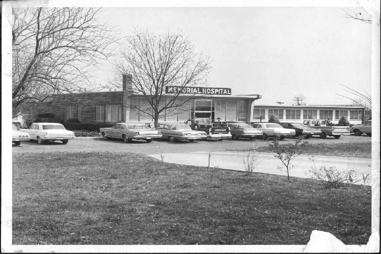 Historyoldhospital