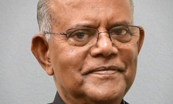 In Memory of  Fr. Mathew Kavipurayidam, TOR