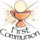 The young children of Holy Trinity celebrated their First Holy Communion at two special Masses on Sunday, June 28, 2020