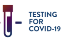 Covid-19 testing site opens in Azle