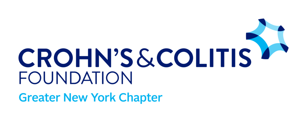 Logo of Crohn's & Colitis Foundation's Greater New York Chapter