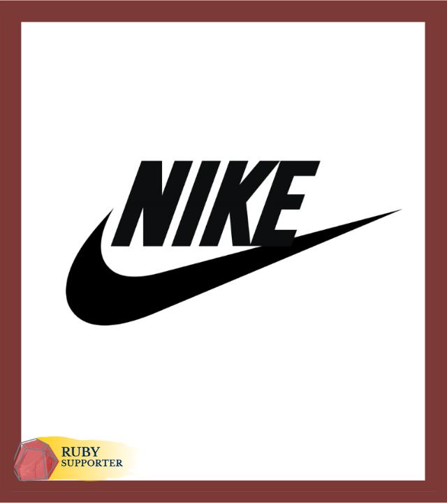NikeRUBY