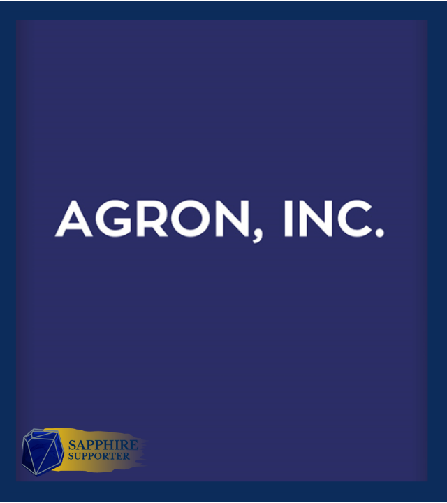 AgronSAPPHIRE
