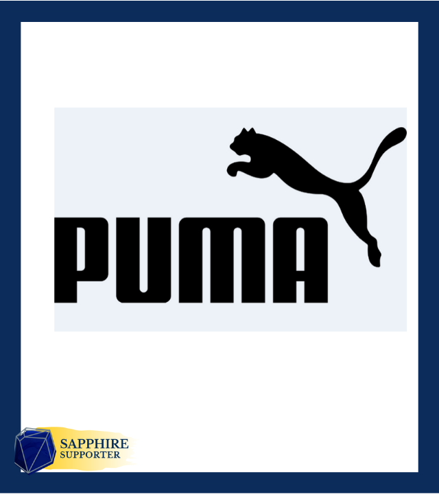 PumaSAPPHIRE