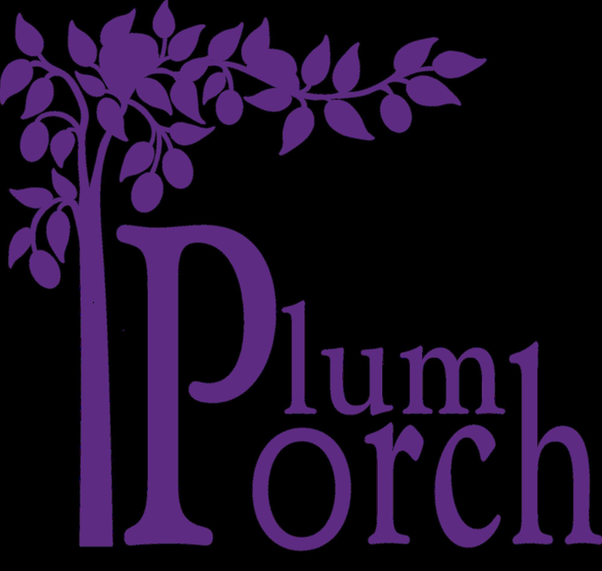 Work at Plum Porch
