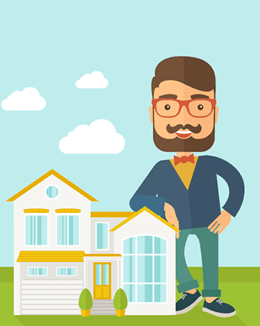 Tell us about the house you wish to sell