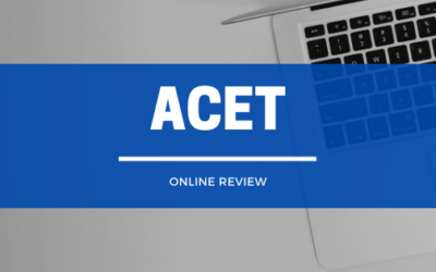 Ateneo College Entrance Test (ACET)
