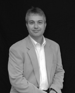 Tim Weber, Attorney