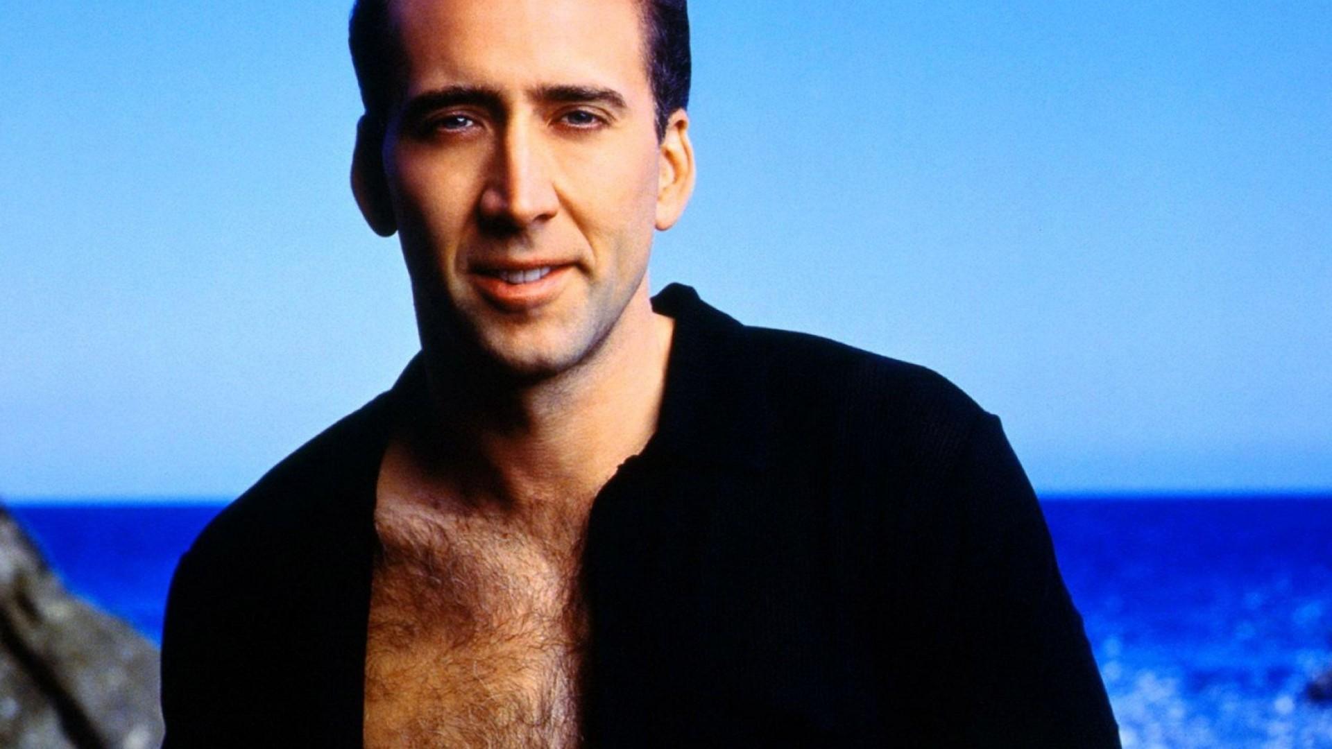100% Correct Nicolas Cage Character Rankings