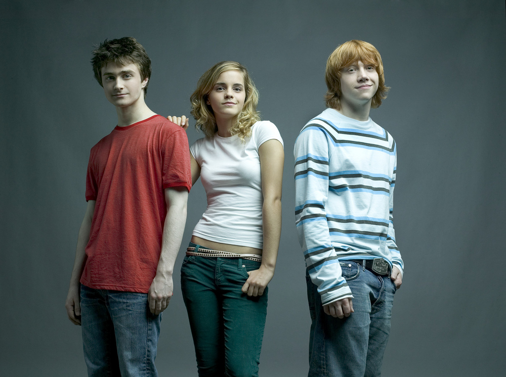 Translating Harry Potter Spells into Plain English