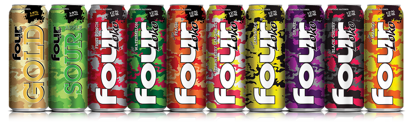 An Expert's Guide to Ranking Four Loko