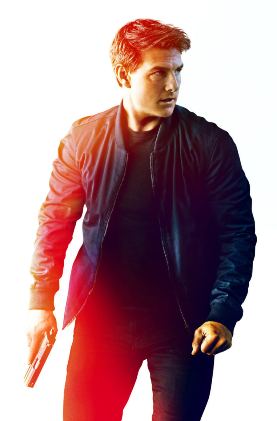 Mission: Impossible – Fallout was INCREDIBLE