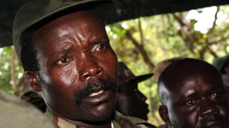 Bring Back Kony 2012