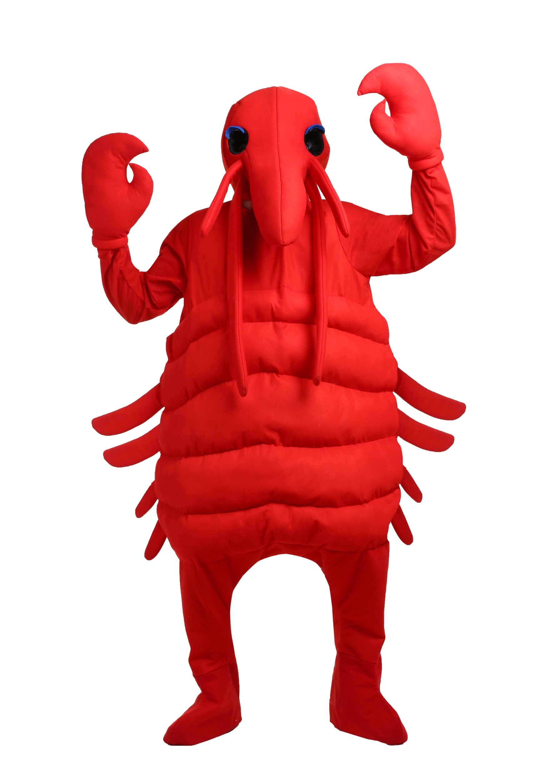 Willyums Weird Takes: Lobsters are Aliens