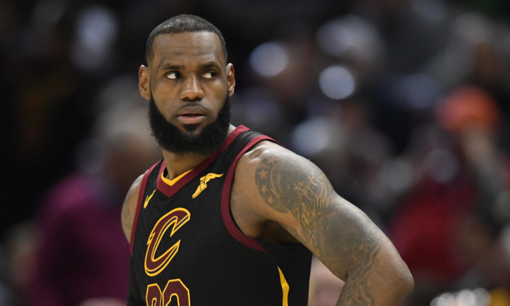 Is LeBron Actually an Asshole for Opening up a School?