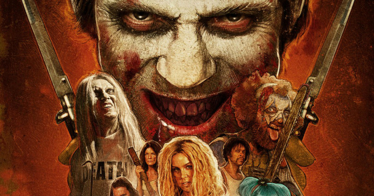 Rob Zombie's 31 Review