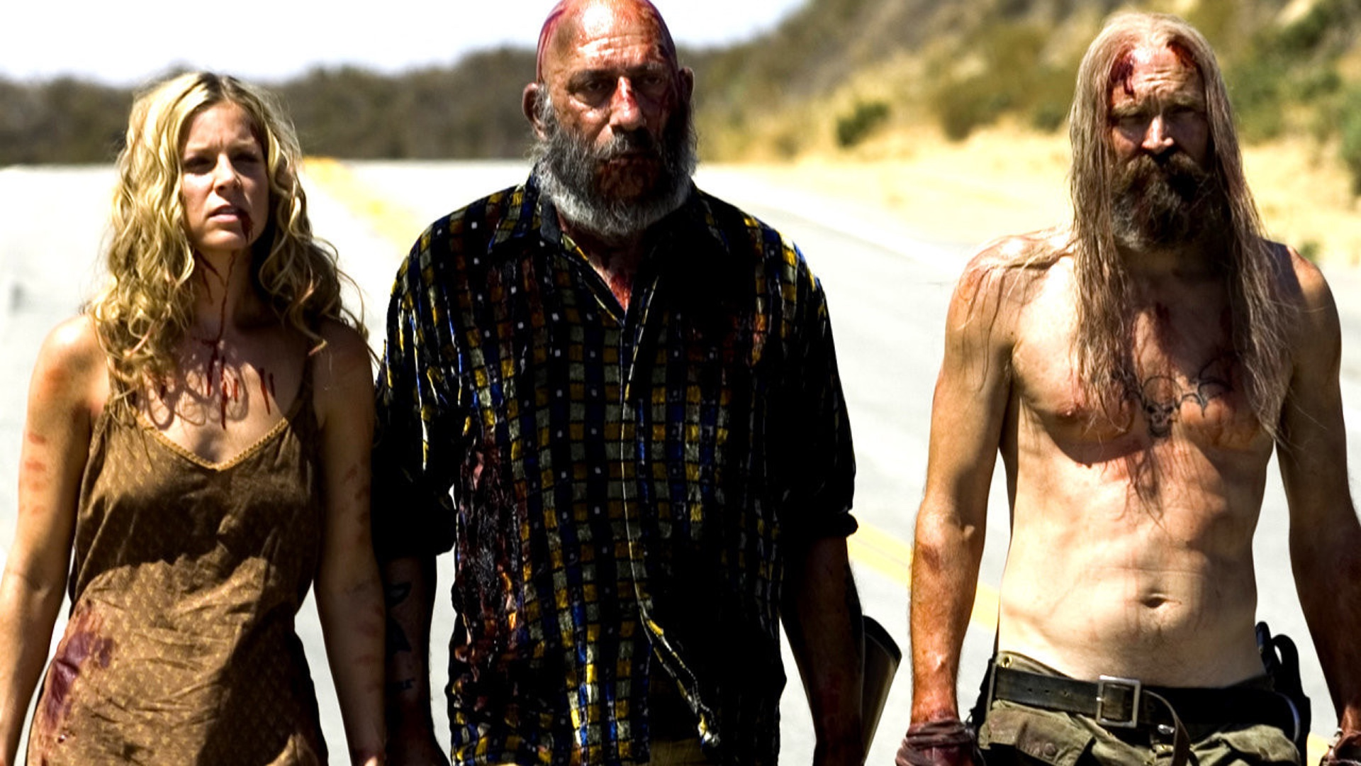 The Devil's Rejects (2005) Review