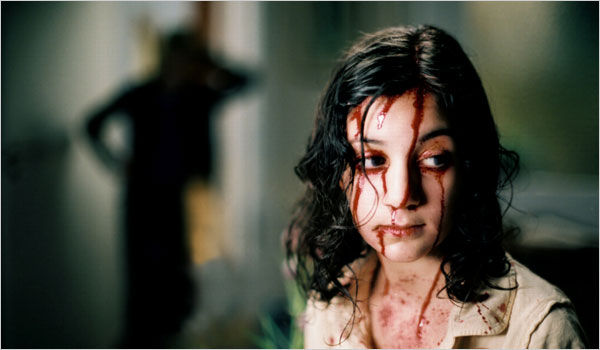 Let the Right One In (2008) Review