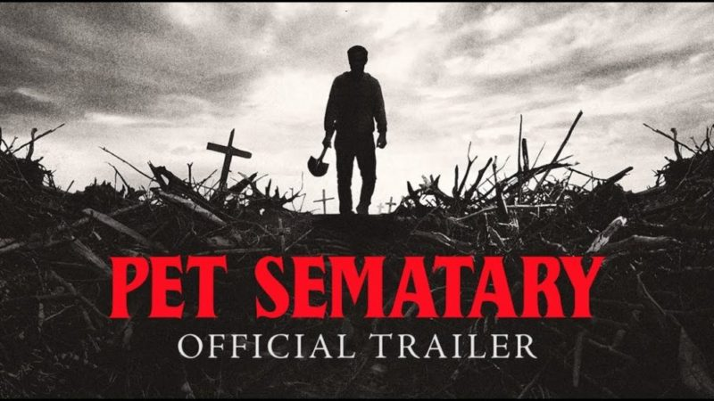 Movie Trailer Friday (10-12-18)