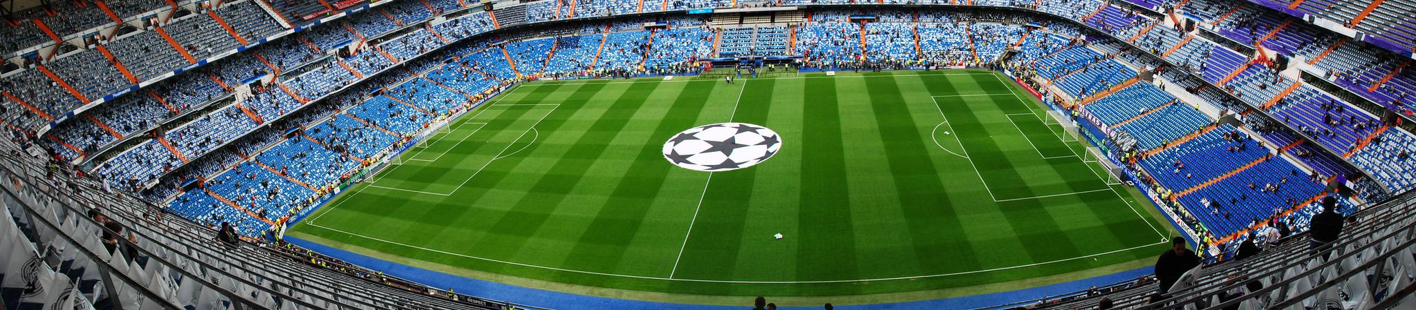 Champions League Group Stage Recap