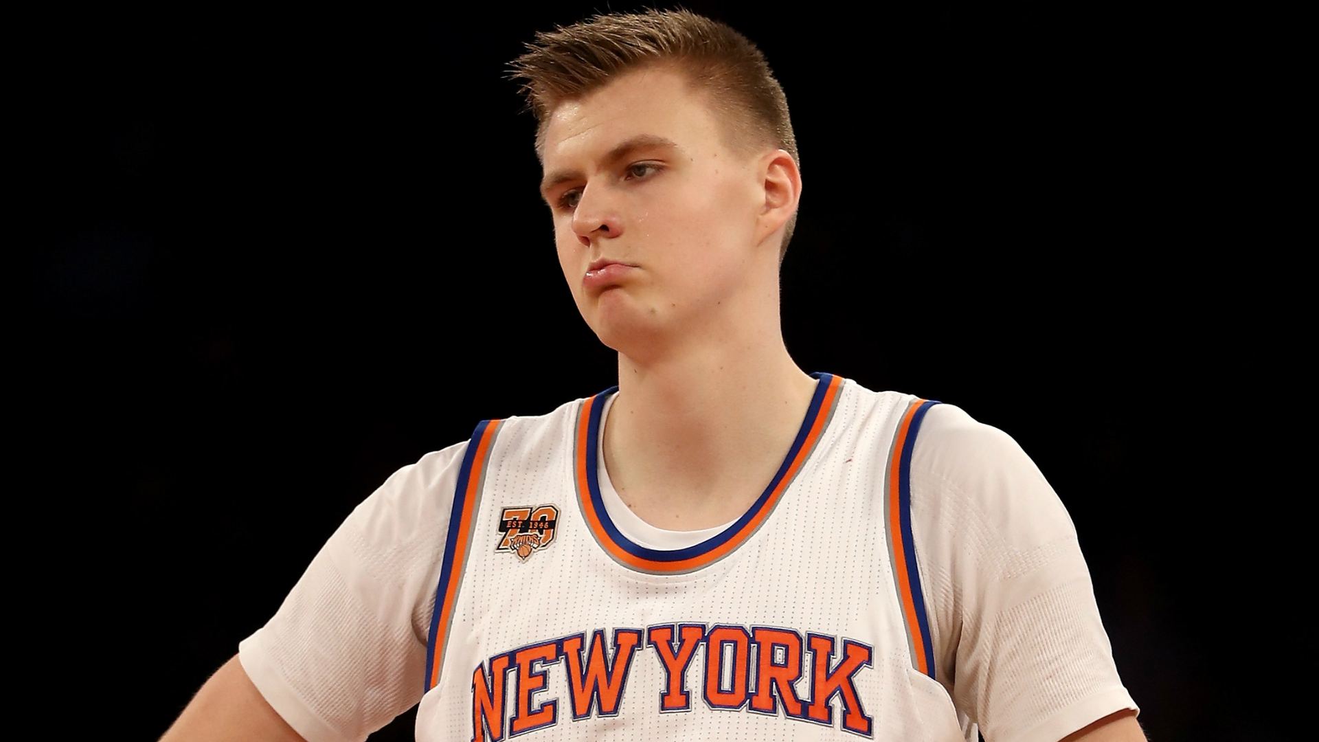 Why You're a Fucking Idiot For Trusting The Knicks