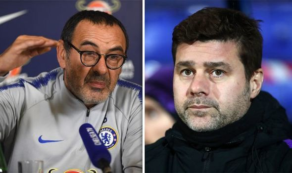 Tottenham Travel to Chelsea in a Top 4 Battle