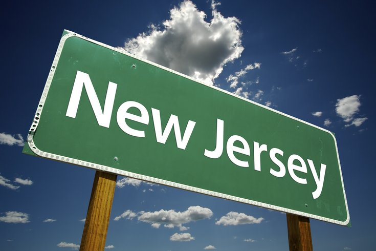 Is New Jersey the Best State?
