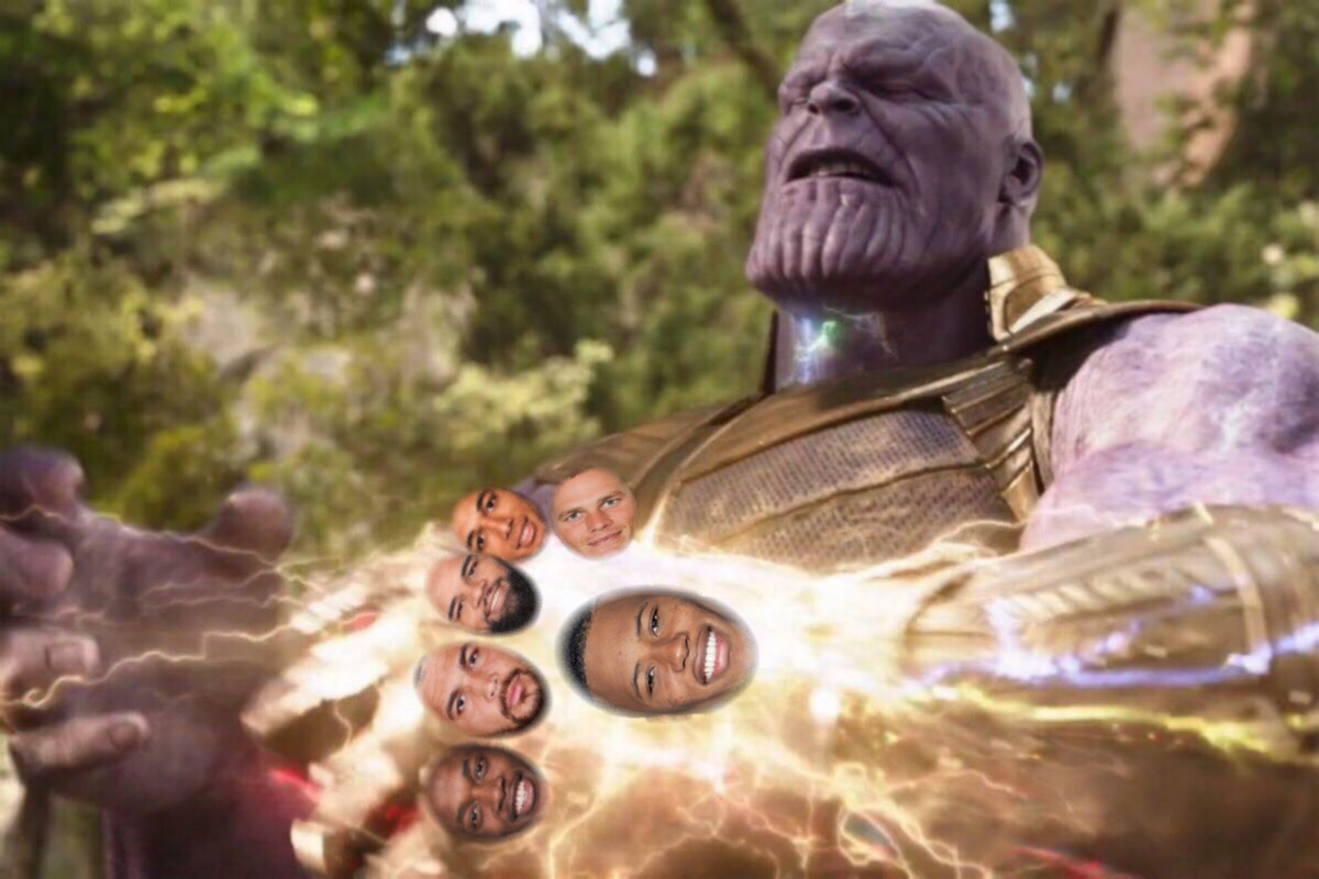 The Infinity Stones of Fantasy Football