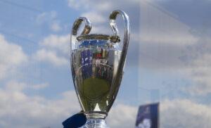 Champions League Quarter Finals Preview