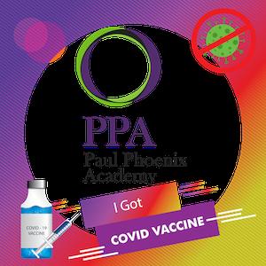 —Pngtree—instagram covid 19 vaccine frame_6486657