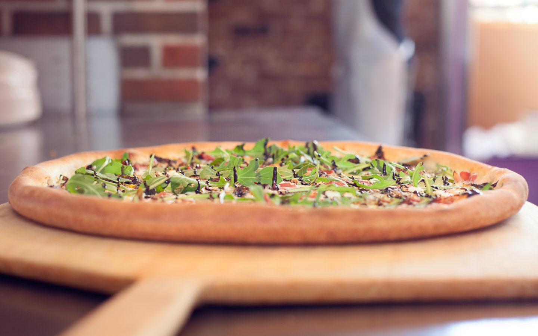 All Star Pizza Bar | THE Brick Oven Pizzeria