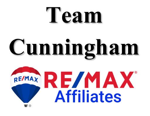 Team Cunningham – RE/MAX Affiliates