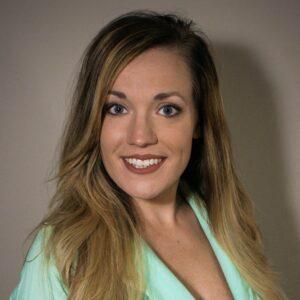 Kelsey McCluskey - cropped