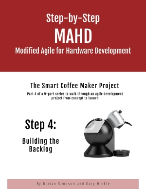 MAHD Step-by-Step Part 4 Cover