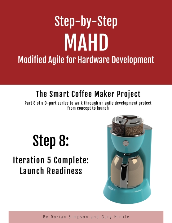 MAHD Step-by-Step Part 8 Launch Readiness_555