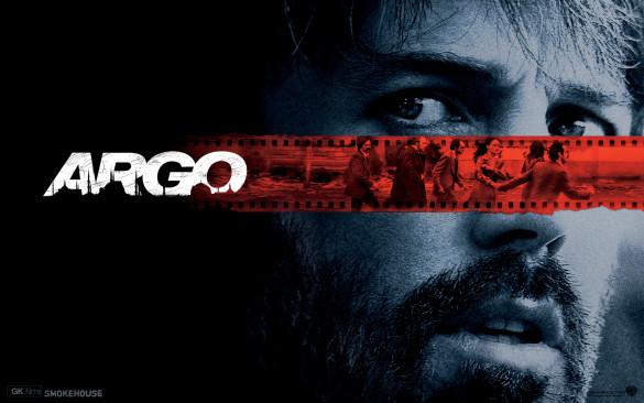 Movie News: Argo leading the way again