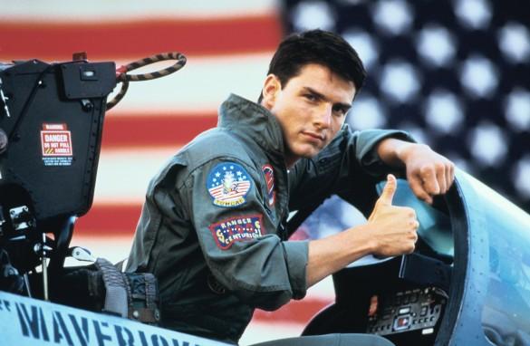 Special Review: Top Gun IMAX 3-D