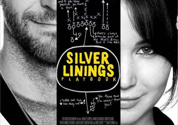 Oscar Review: Silver Linings Playbook (Best Picture)