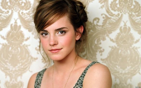 Movie News: Emma Watson may become new Cinderella