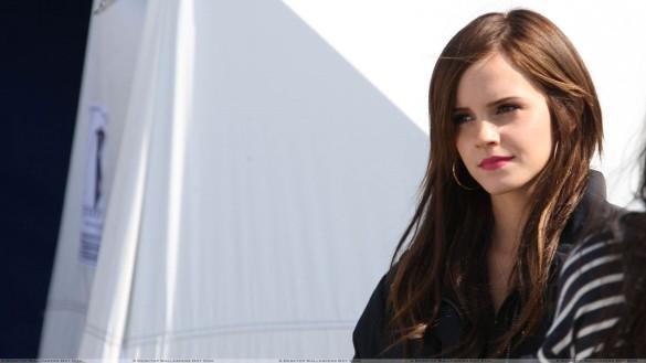 Movie News: Emma Watson in 50 Shades of Grey?