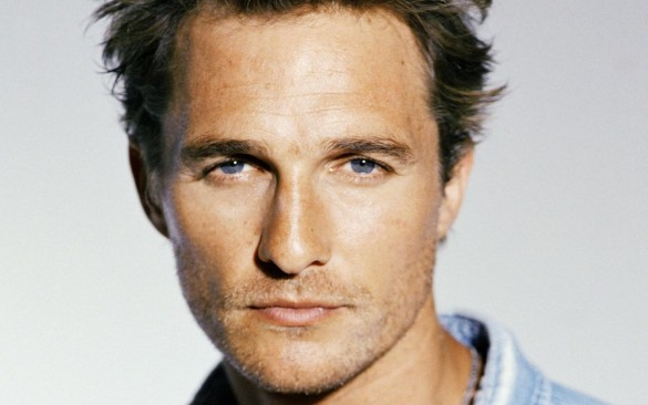 Movie News: Matthew McConaughey offered lead role in Interstellar