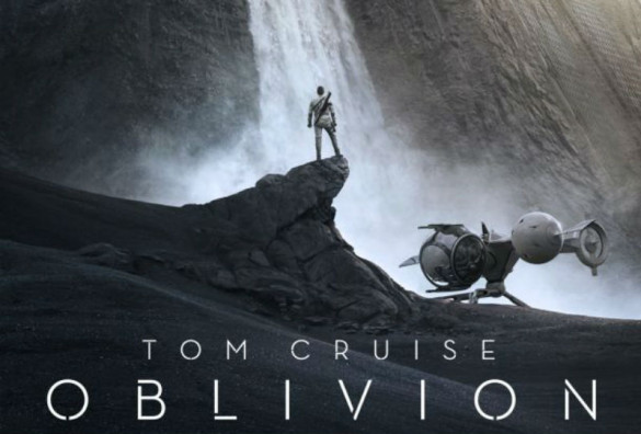 Movie News: First glimpse of M83's score for Oblivion